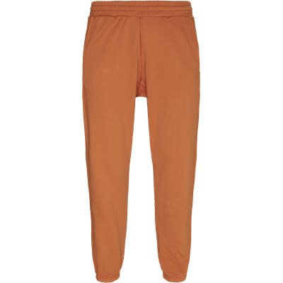 Tiago Sweatpants Regular | Tiago Sweatpants | Orange